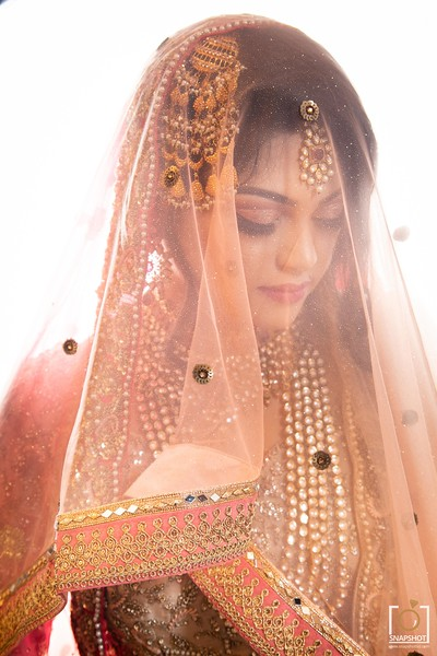 Fariha & Saquif Wedding