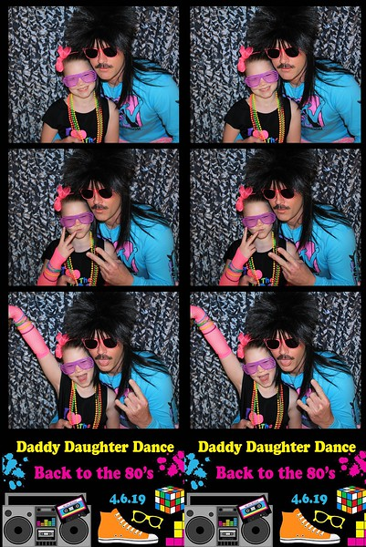 "Algonquin Road School ""Daddy Daughter Dance 2019"""