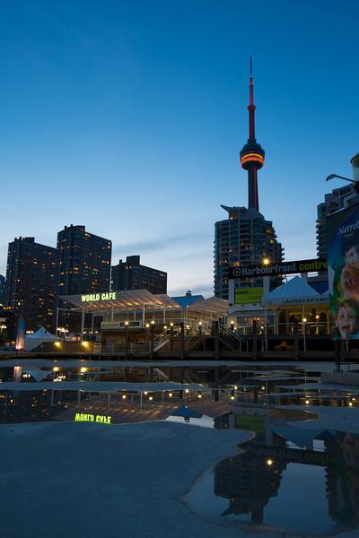 Toronto V