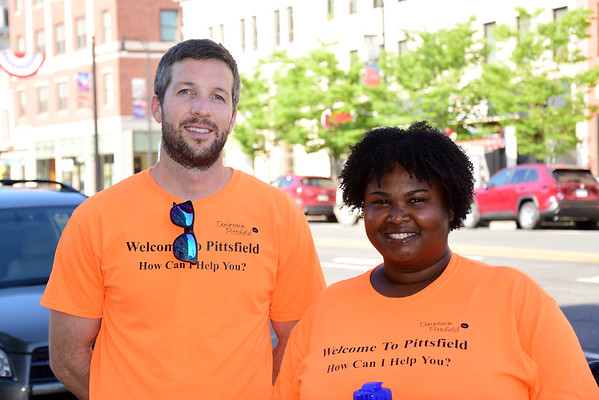 Pittsfield Ambassadors - 070319