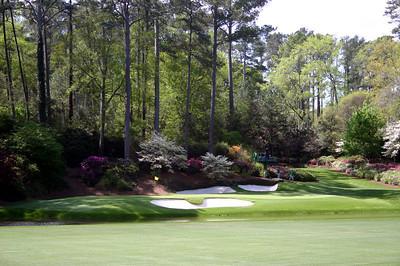 Santee SC & Masters 2009 Golf Trip