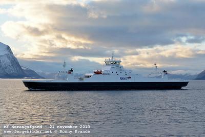 MF Norangsfjord