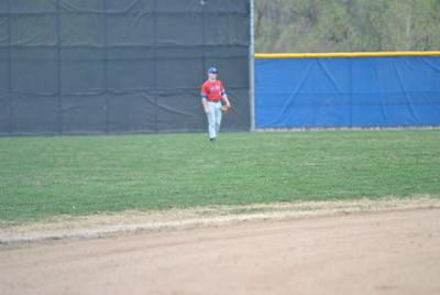 Falcon Baseball vs Wayzata