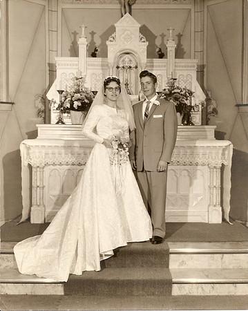 James & Catherine LaSee Anniversary