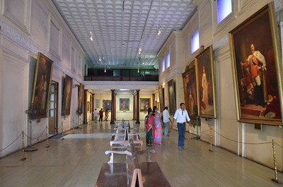 Fort St. George & Fort Museum - Chennai