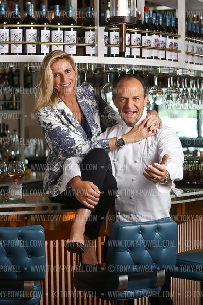 Maria & Fabio Trabocchi