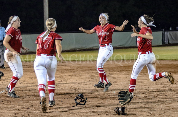 DCHS vs Muhlenberg County softball 5-29-19 - Messenger-Inquirer