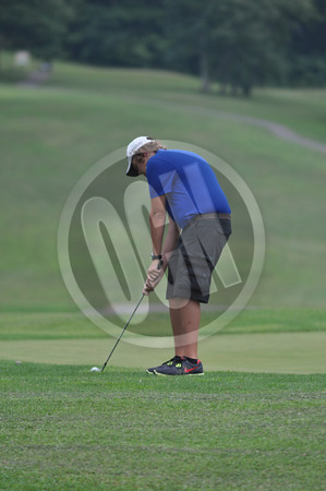 2013 LA Golf