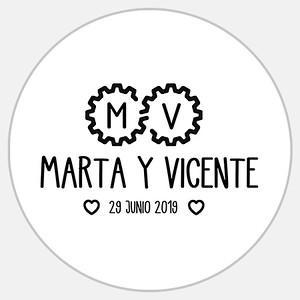 Marta & Vicente