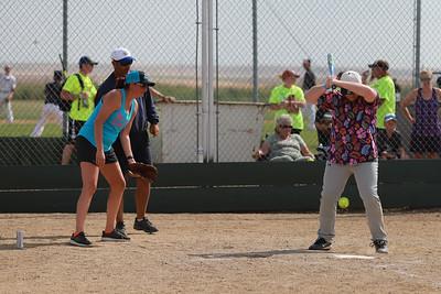 Spring Summer 2018 Softball