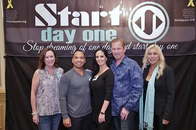 Start Day One Fundraiser