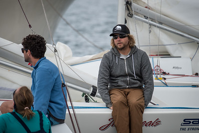 Balboa Yacht Club | Saturday Photos BYC Invitational Team Racing Regatta