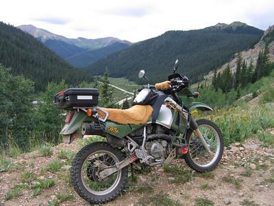 August 2006 Colorado Trip