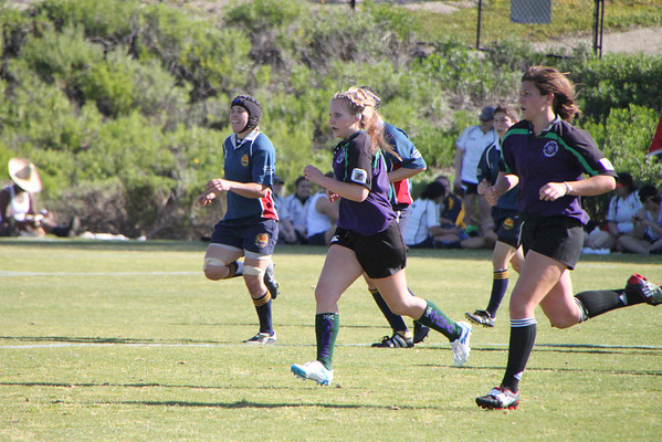 Courtney's Rugby Tournament