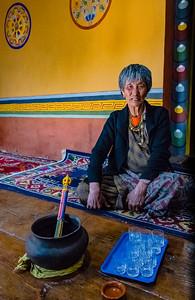 Central Bhutan 2018