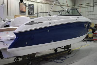 2012 Cobalt 243