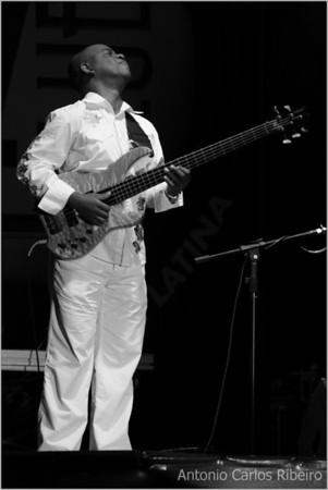 11/06 Rio das Ostras Blues & Jazz 2009