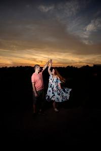Kalynn & Trevor Engagement
