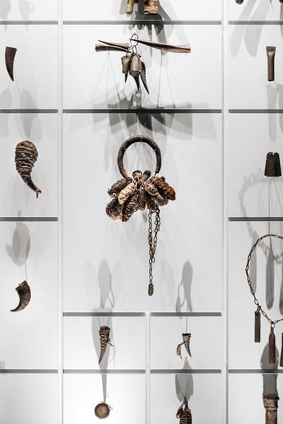 Piece of the exhibition: Afrique, Les religions de l'extase