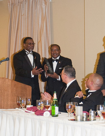 2011 Founders Day Banquet