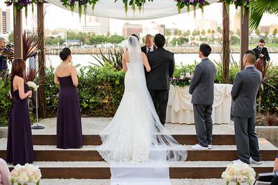 Eugene & Jenny's Wedding