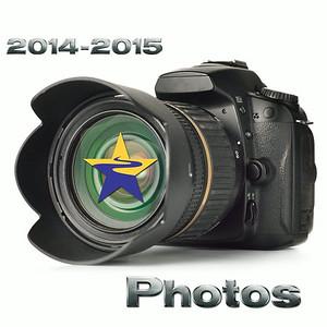 2014-2015 School Year Photos