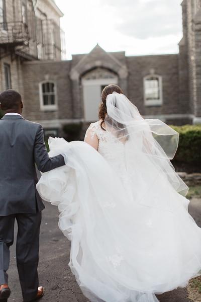 Nyamayedenga Wedding