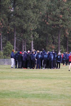 XC 15 - Freshman Championship
