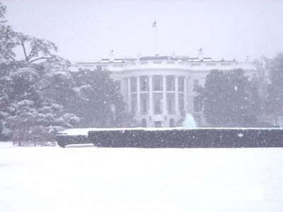 Washington DC 2005