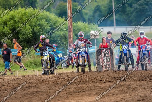 Race 6  - 125 2 Stroke