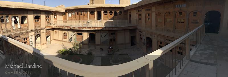 Old Kabul