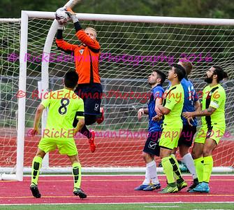 Portland Spartans FC vs. OSA FC