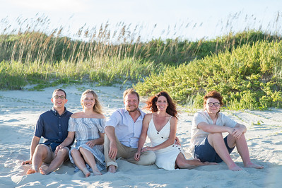 Ridenour Family