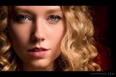 Tori Taskey