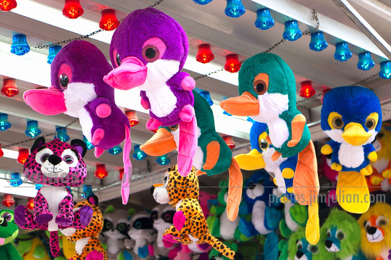 Stuffed Animal Prizes