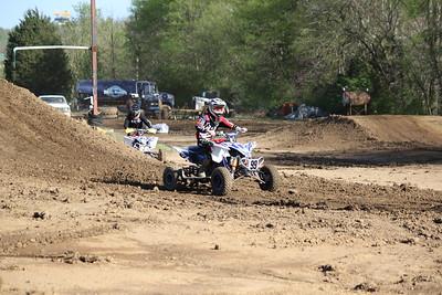 Practice - ATV