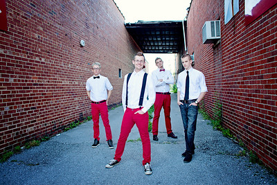 The Corey Brooks Band