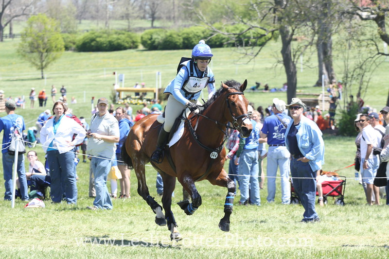 2014 Rolex Kentucky Three-Day Event