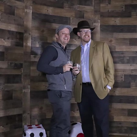 2019 Washingtonian Whiskey & Fine Spirits Festival