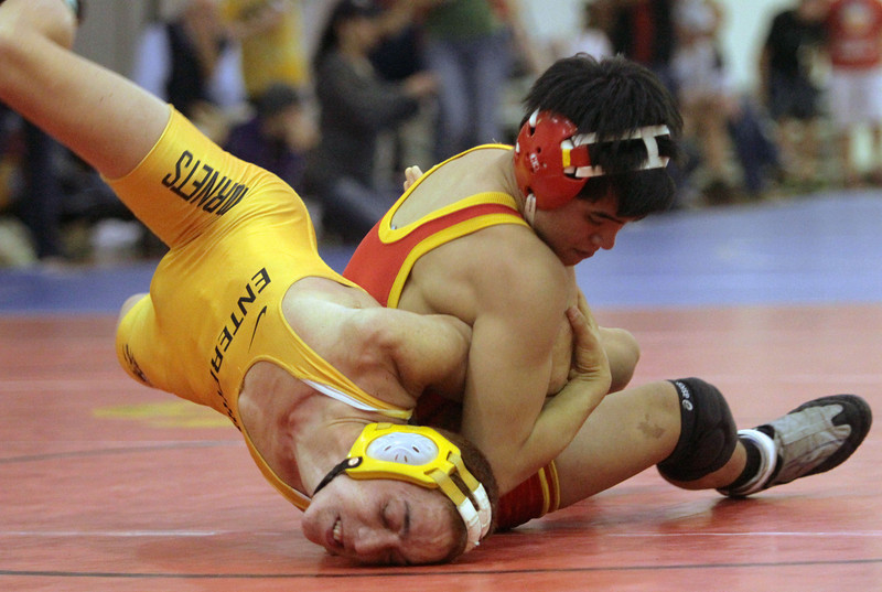 Eastern Athletic League Wrestling Championships