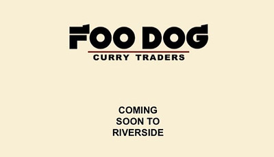 Foo Dog Curry Traders