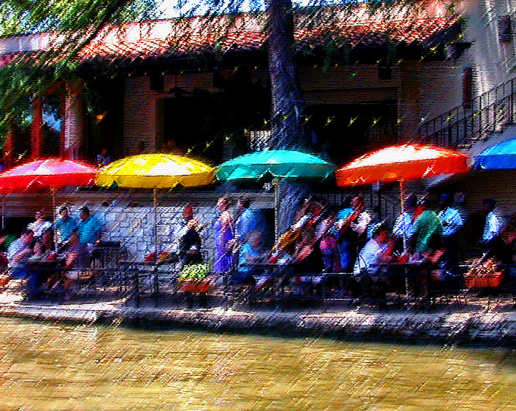 Umbrellas mariachi rough pastels.jpg