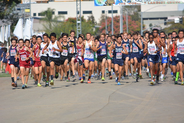 2016 MT. SAC INVITATIONAL