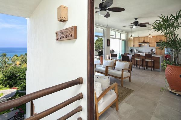 Casa Guadalupe - Sayulita, MX