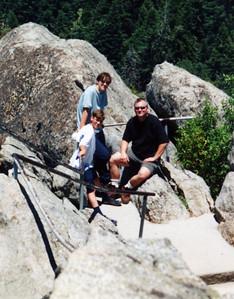 Sequoia Guys 2000