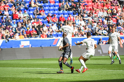 New York Red Bulls vs Chicago Fire 4/21