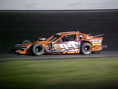 Thompson Speedway 8-16-2001 Mod Tour