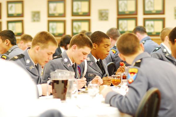 Senior/PG Dinner 2010