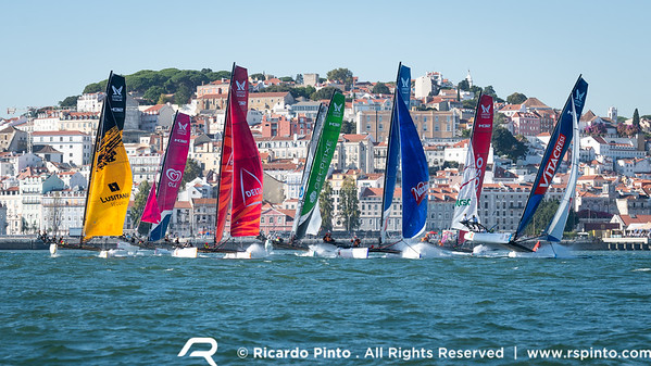 Regata de Portugal'18