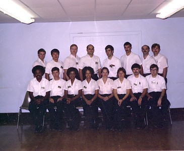 55th Recruit class008